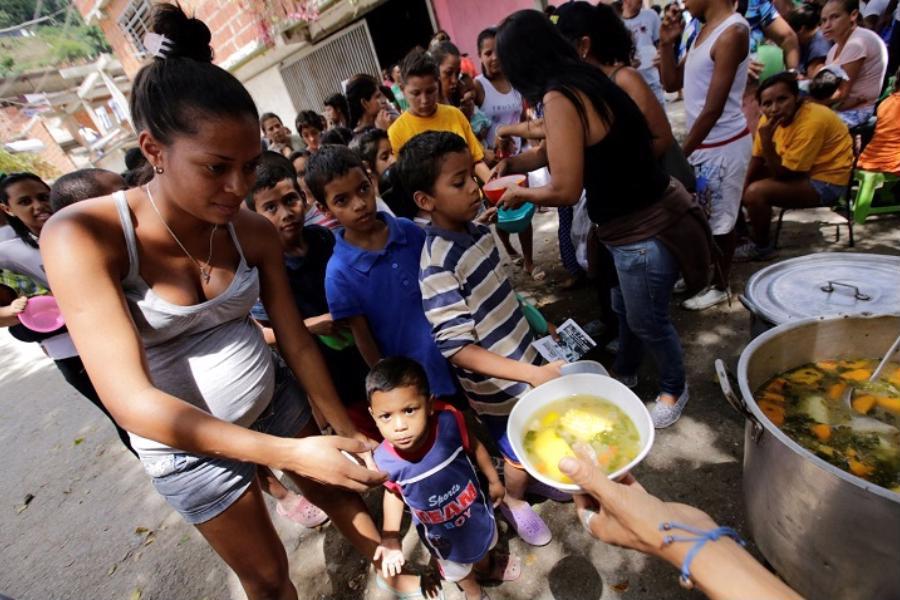 Susana Raffalli: los salarios en Venezuela no dan para pagar ni el 2% de la canasta básica