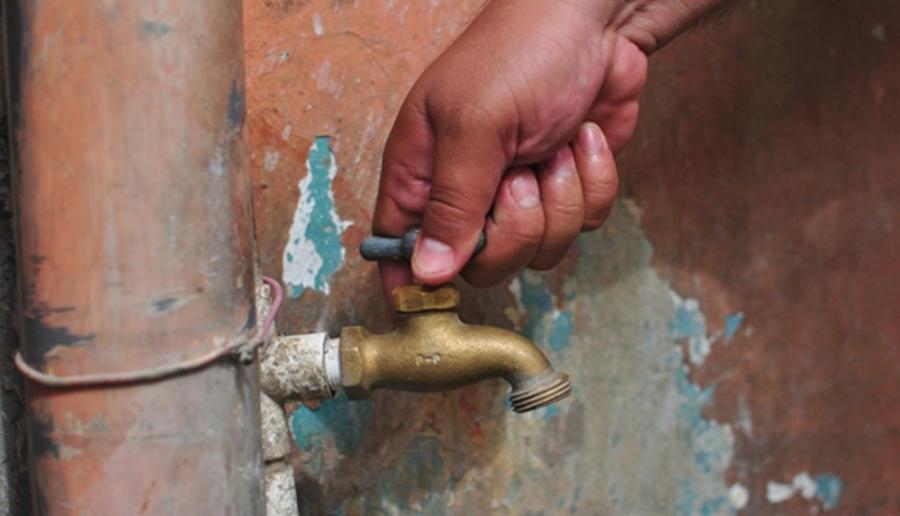Varios sectores de Caracas protestaron por falta de agua