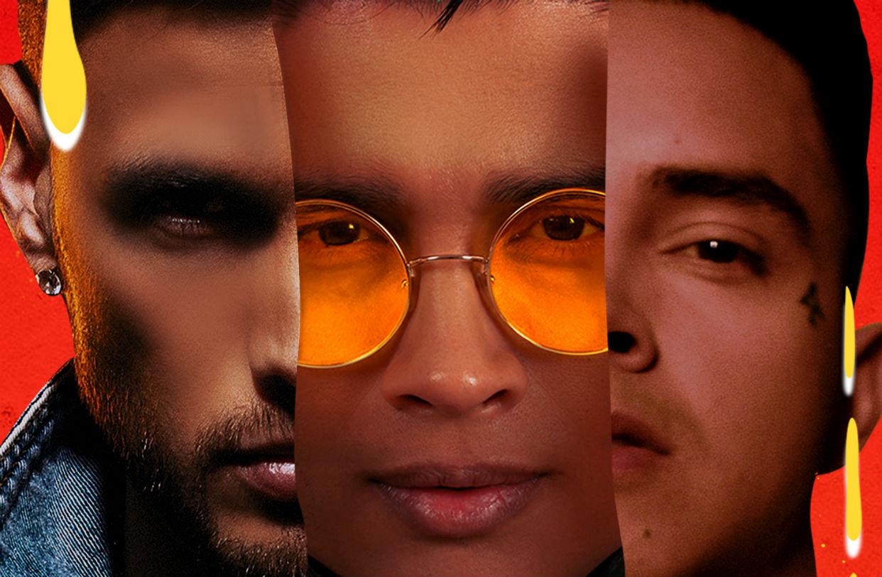 Juan Miguel lanza remix  de