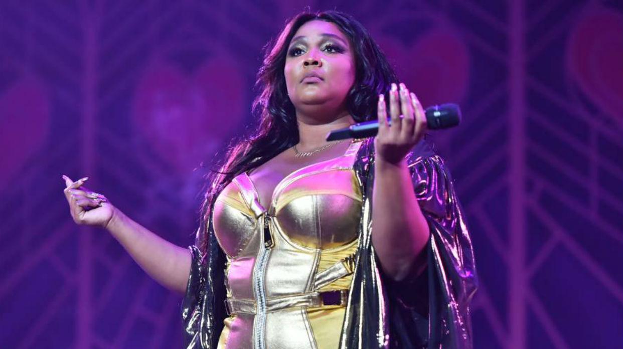 La rapera estadounidense Lizzo lidera nominaciones en los Grammy