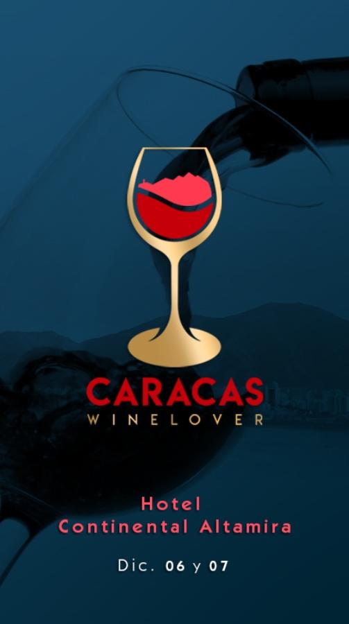 Caracas invita a los amantes del vino