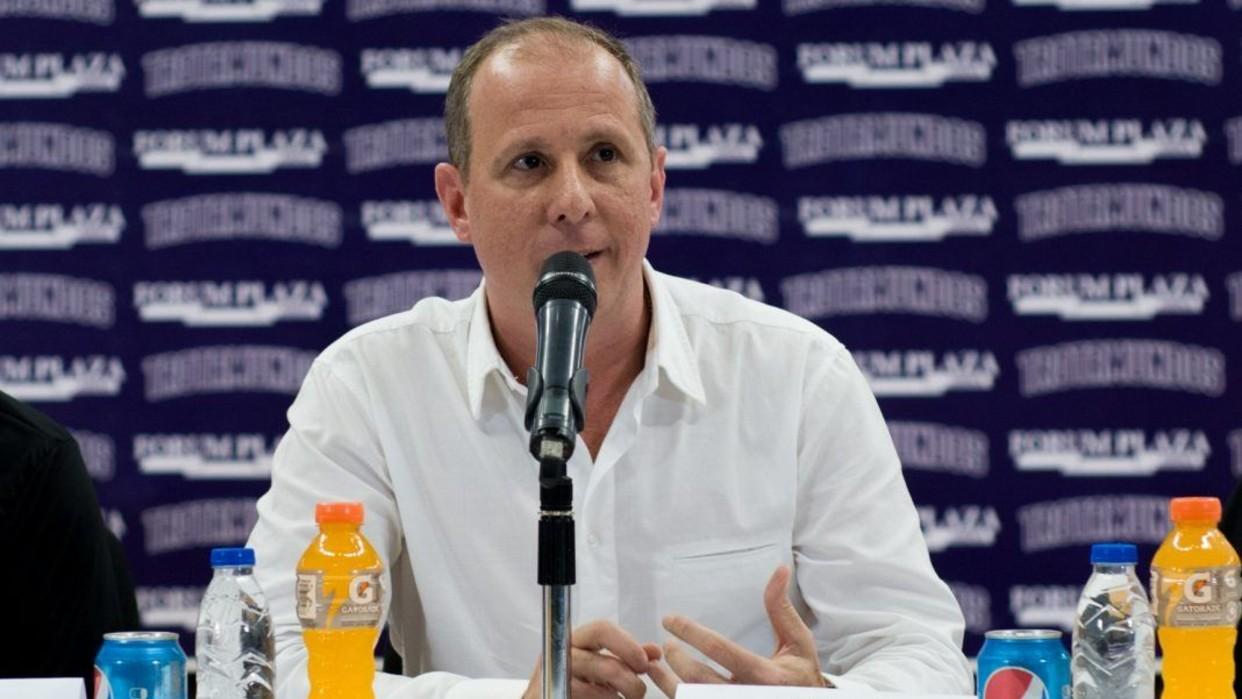 MLB visitará Venezuela con miras a levantar veto contra la LVBP