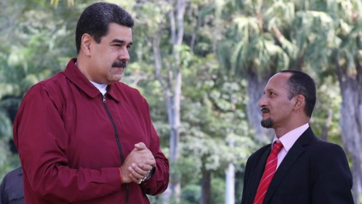 Maduro decretó el 15 de enero como el Día del Pastor