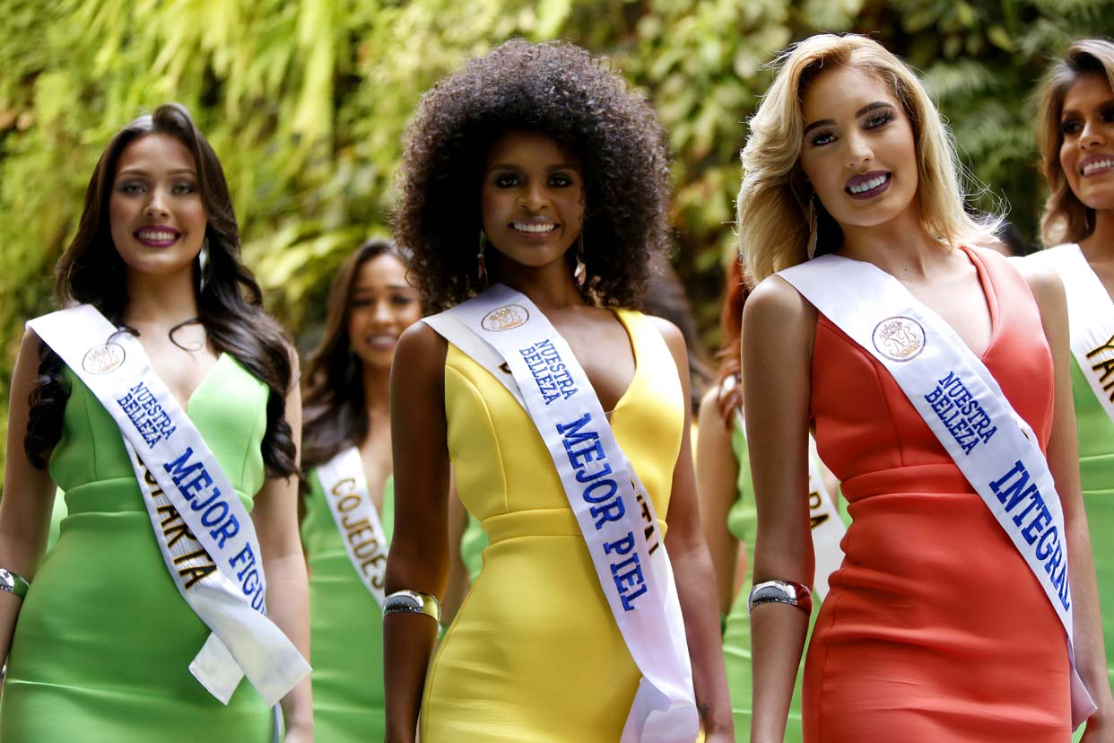 Nuestra Belleza Venezuela busca una reina natural