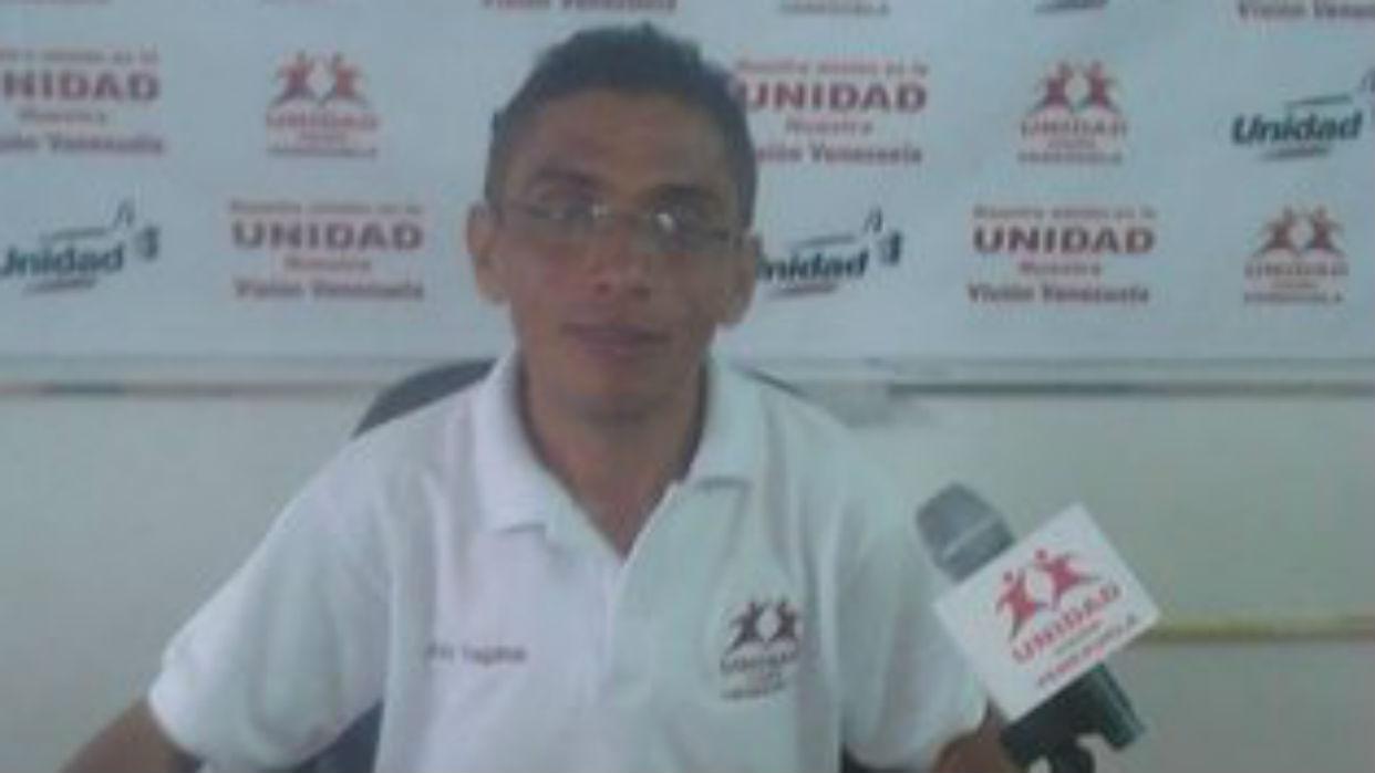 Ali Espina : Maracaibo marginada y sin luz