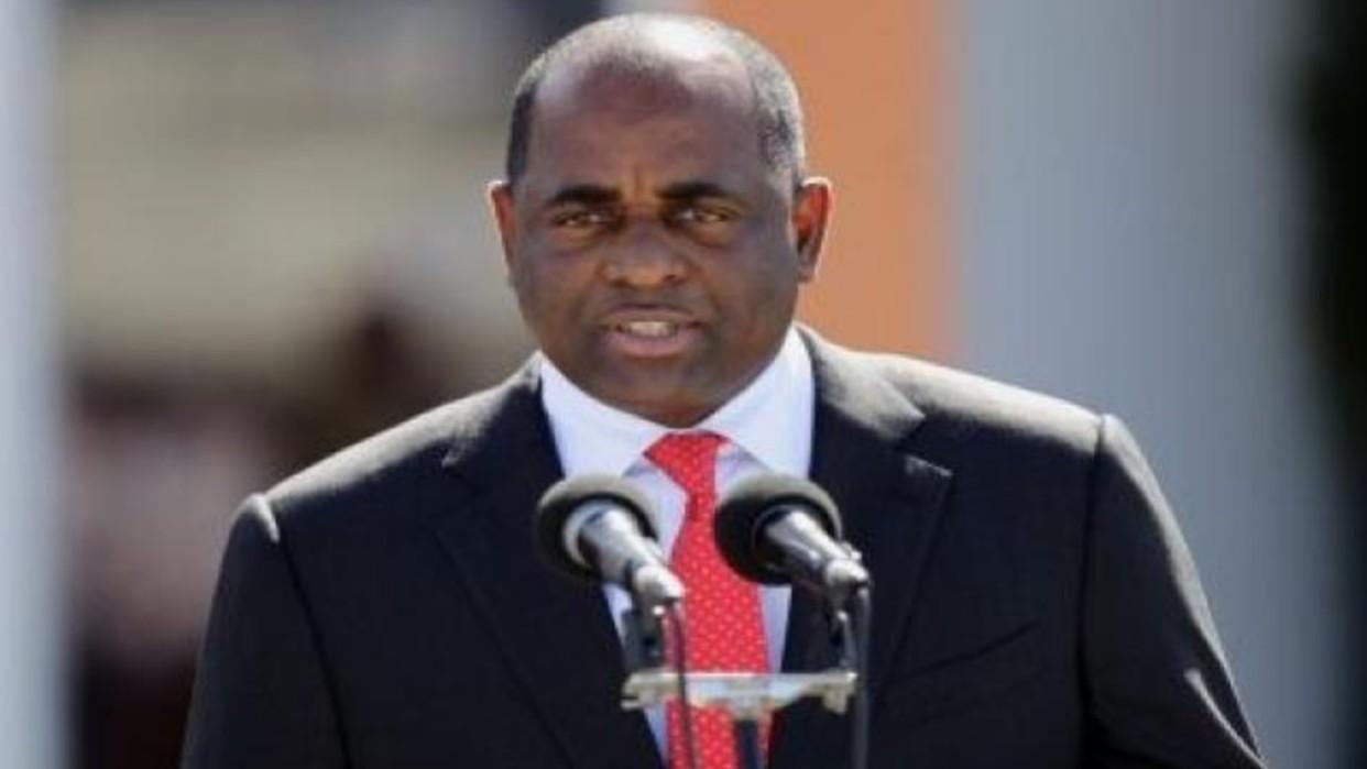 Venezuela felicita al pueblo de Dominica por reelección del primer ministro Roosevelt Skerrit