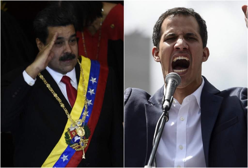 Denuncian que «tercera vía» sacaría a Maduro y Guaidó del próximo juego político