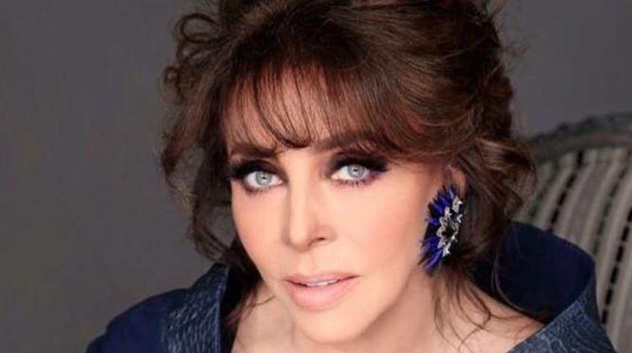 Verónica Castro regresa al cine por partida doble