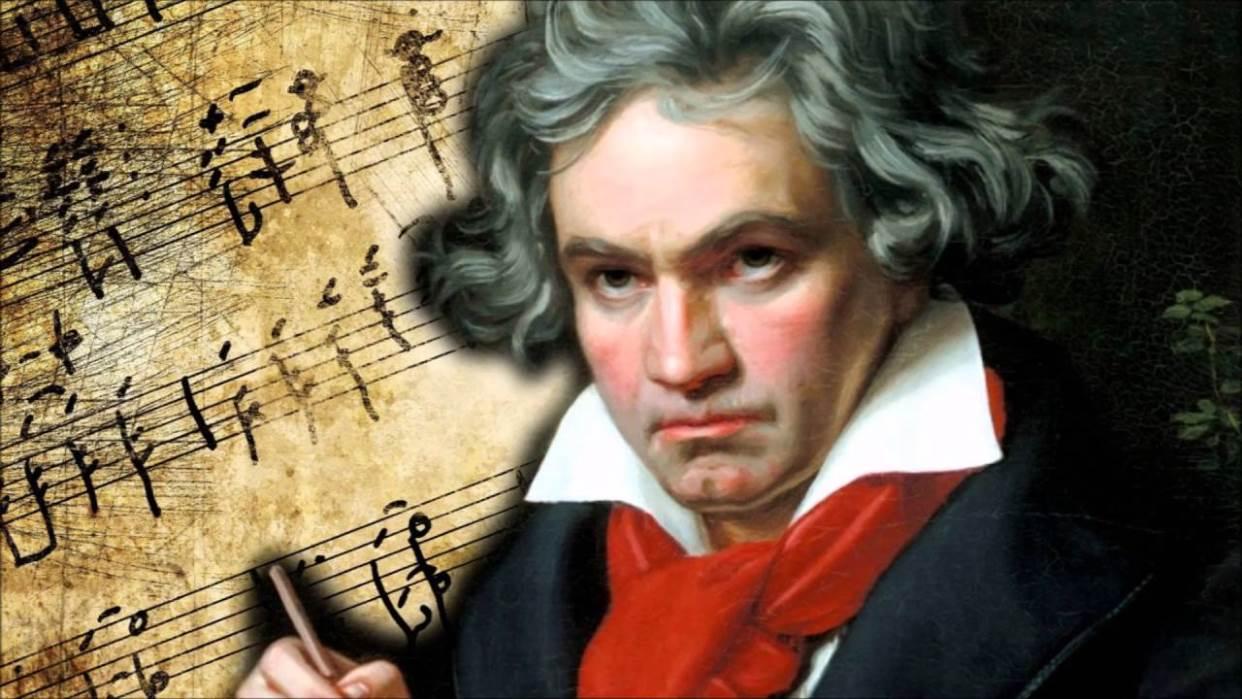 Con inteligencia artificial completarán la Décima Sinfonía de Beethoven