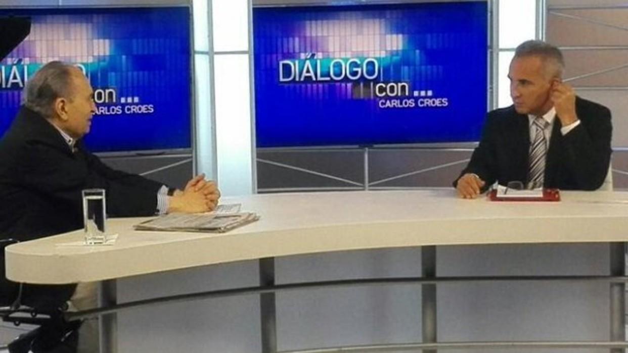 Freddy Bernal: La economía venezolana se recupera pese a los problemas
