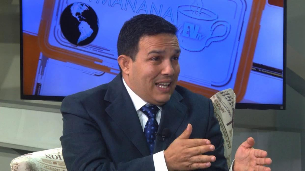 Presentarán a la CPI pruebas de que Óscar Pérez fue víctima de una