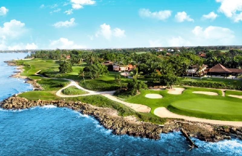 Teeth of the Dog se ubica en el puesto 59 entre los mejores campos de golf del mundo