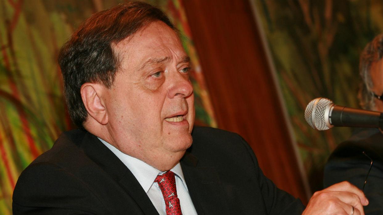 Falleció el abogado Pedro Nikken