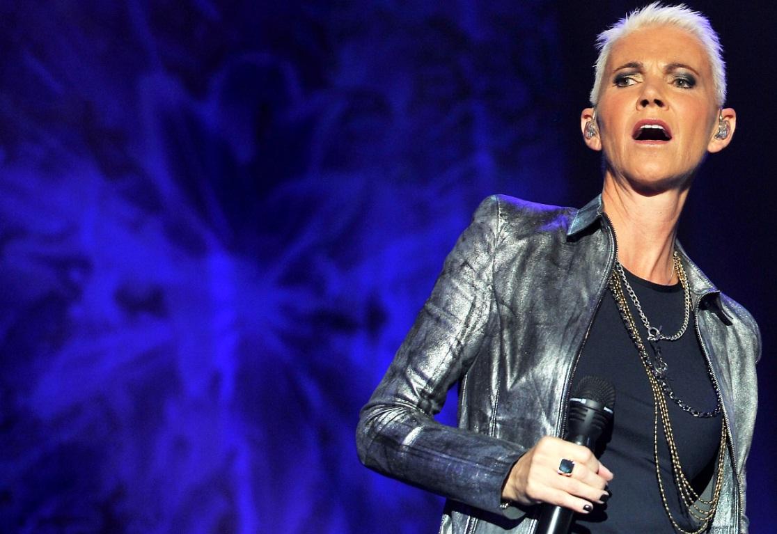 Vocalista de Roxette fallece a los 61 años de edad