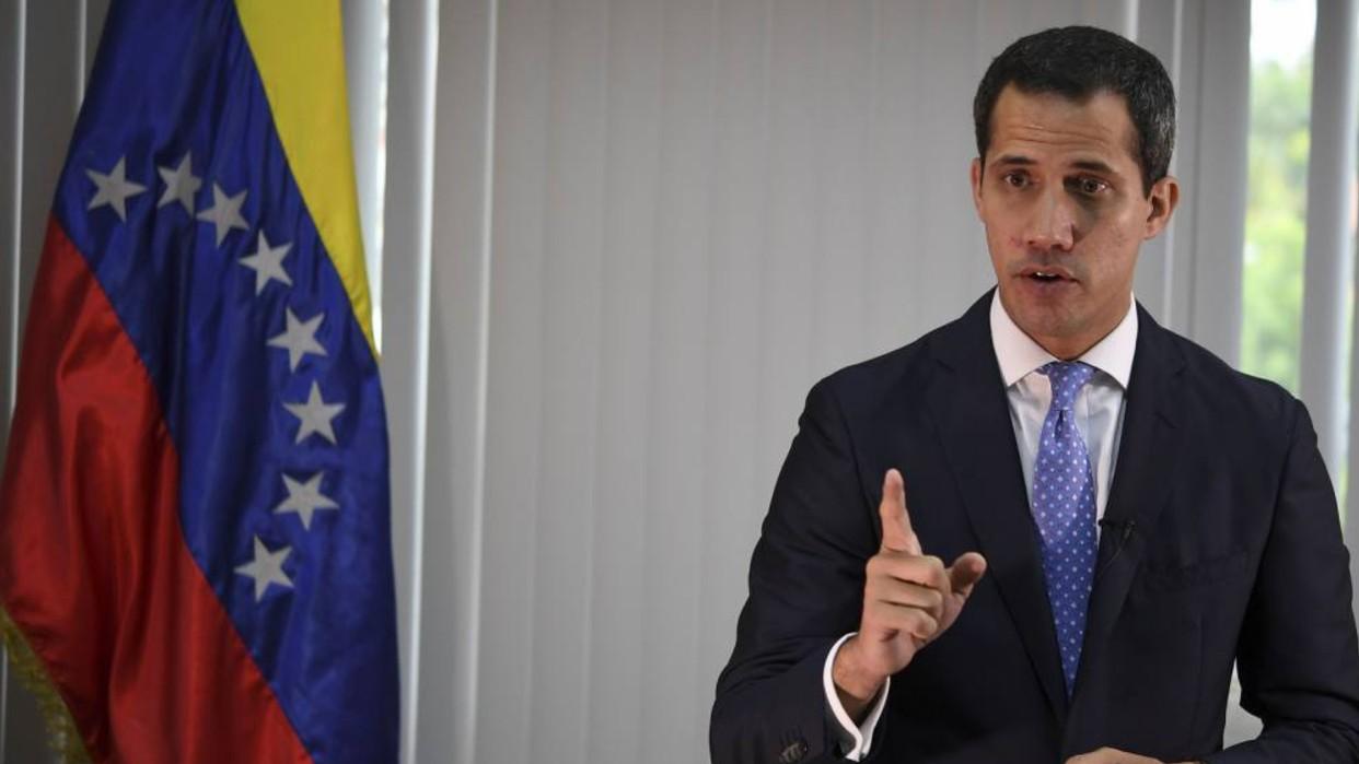 Guaidó: El 2020 será