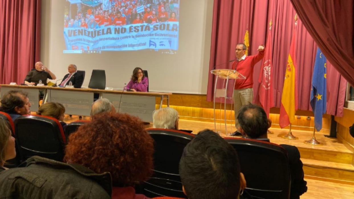 Arreaza: EEUU está profundamente frustrado con Venezuela por resistencia tras agresiones