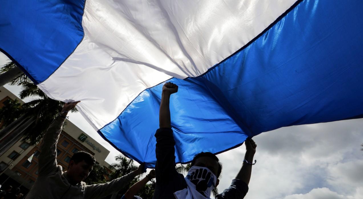 EEUU sanciona a hijo del presidente de Nicaragua por lavado de dinero