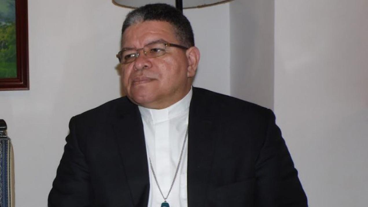 Monseñor José Luis Azuaje: Jugar con los bienes de los pobres es imperdonable