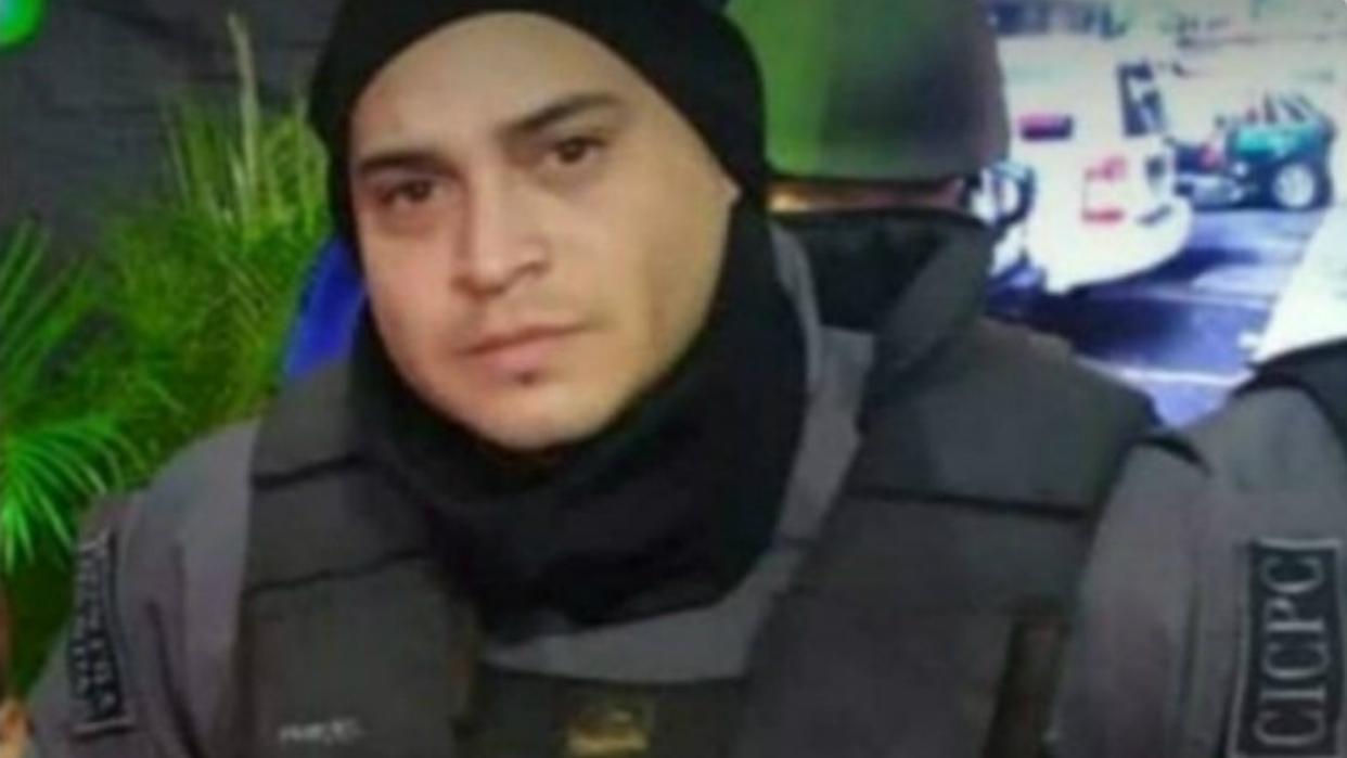 Asesinan a detective del CICPC en El Valle