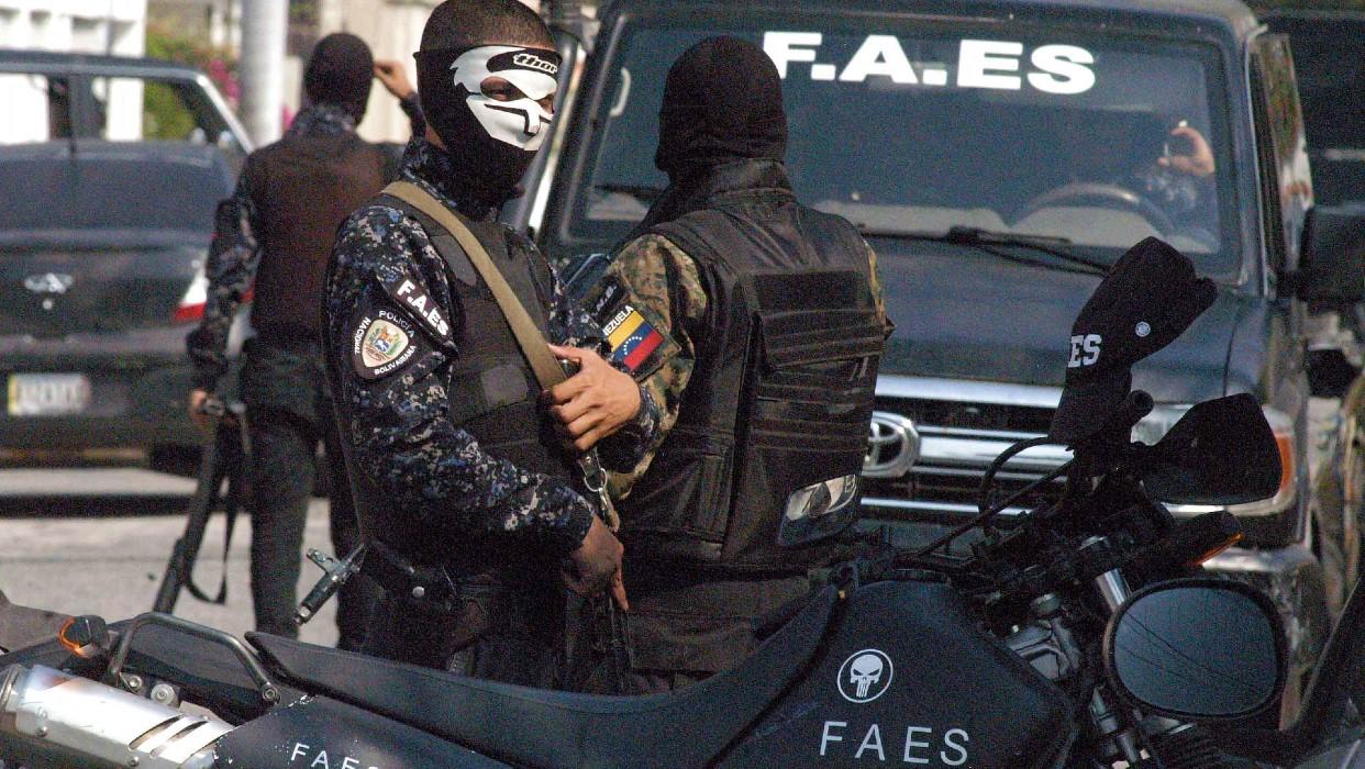 Ocho muertos deja incursión policial en los Valles del Tuy