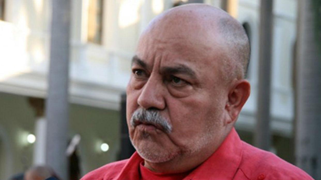 Falleció el constituyente Darío Vivas a causa del coronavirus