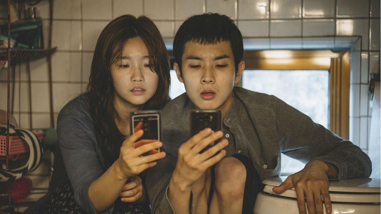 HBO negocia la adaptación del filme coreano