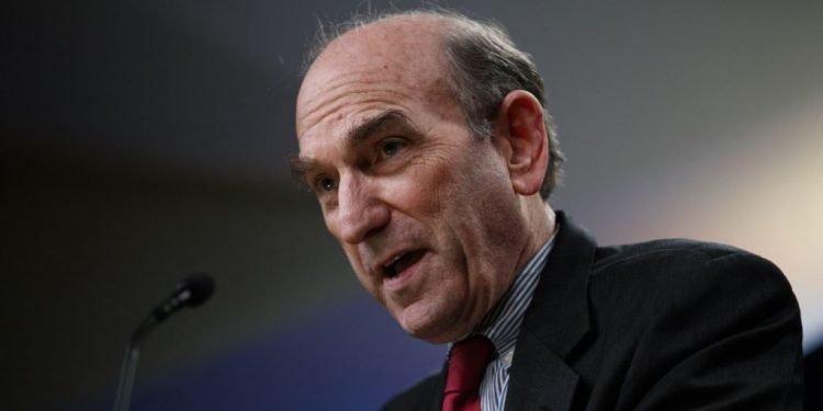 Elliott Abrams expresó que Venezuela requiere de un gobierno de transición