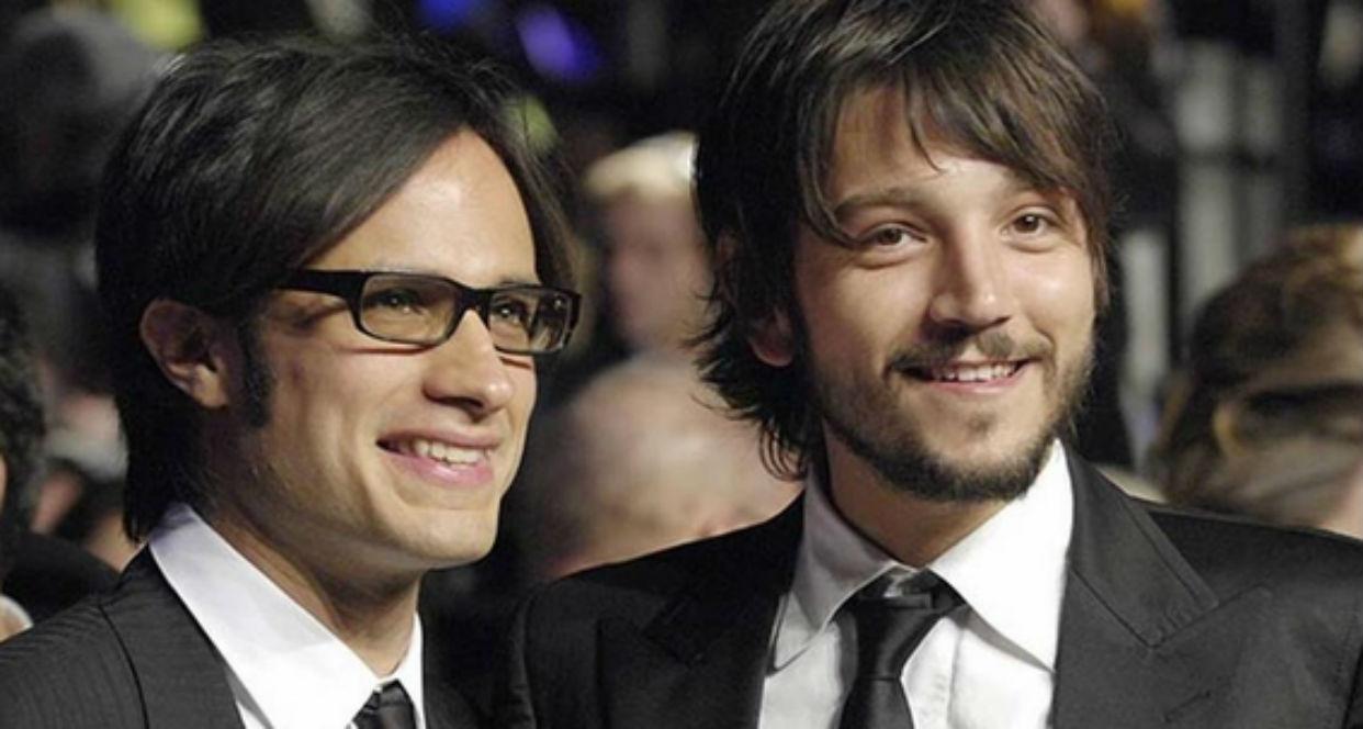 Diego Luna y García Bernal producirán para Amazon Studios