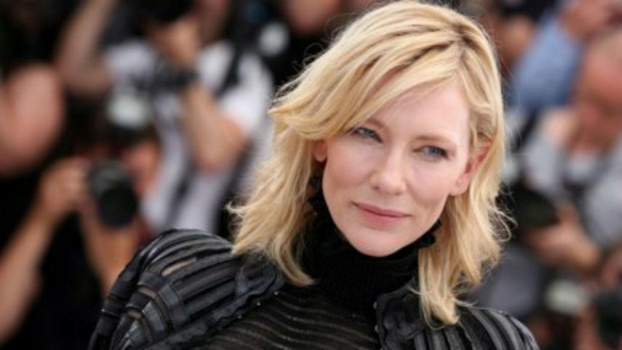Cate Blanchett presidirá el jurado de la Mostra de Venecia