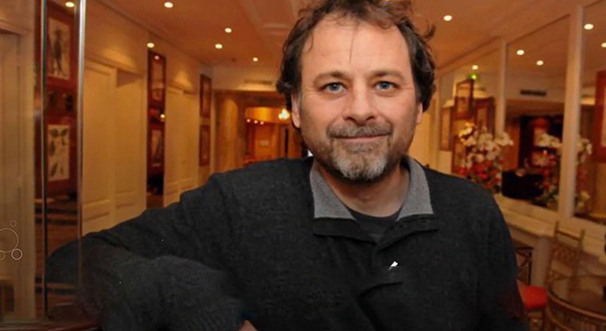 Inculpado en Francia el director de cine Christophe Ruggia