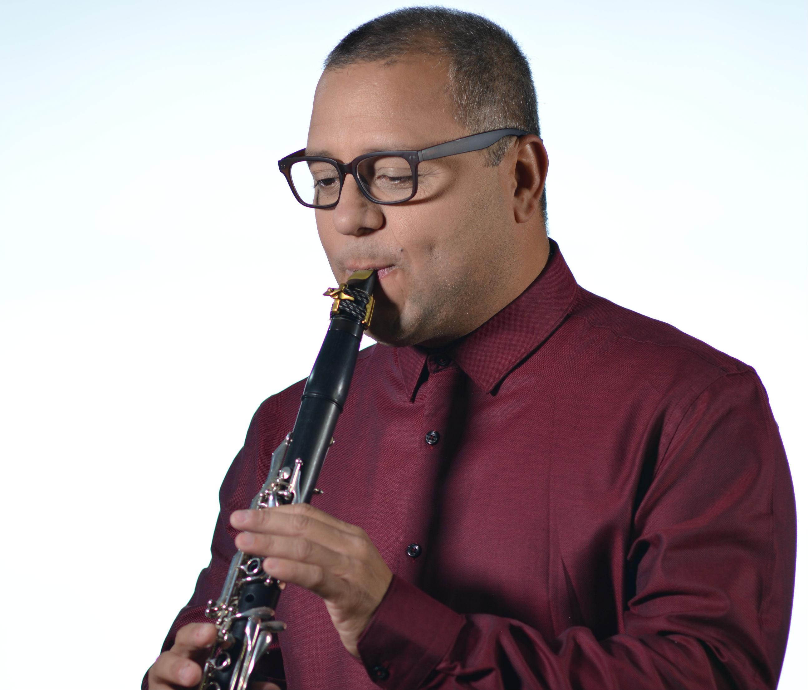 Clarinetista venezolano debuta en la Sinfónica de Miami