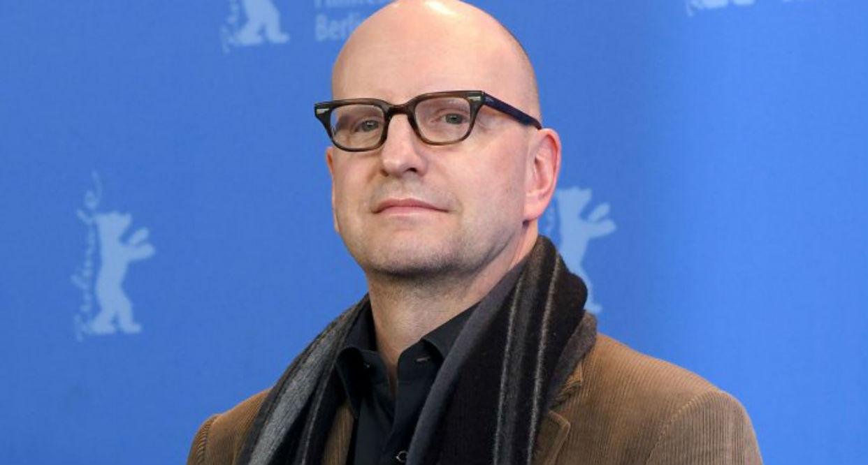 El director Steven Soderbergh firma contrato con HBO