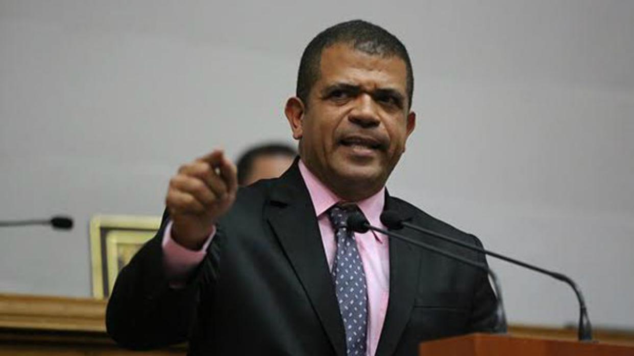 Goyo Noriega desmiente acusaciones del diputado Marquina