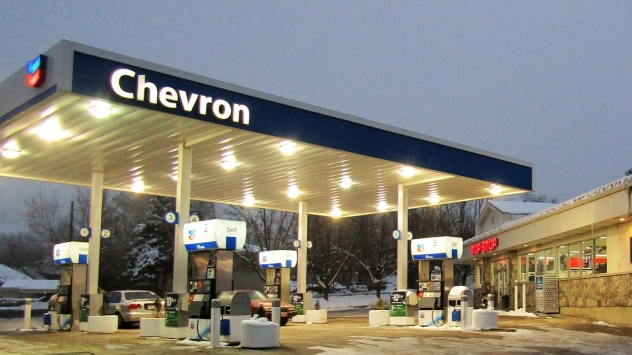EEUU renueva licencia a Chevron y otras petroleras para operar en Venezuela