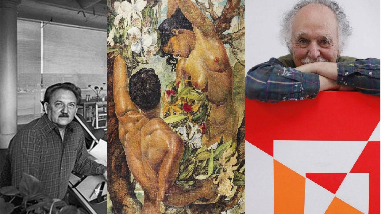 El Grupo Odalys busca dinamizar el arte en 2020