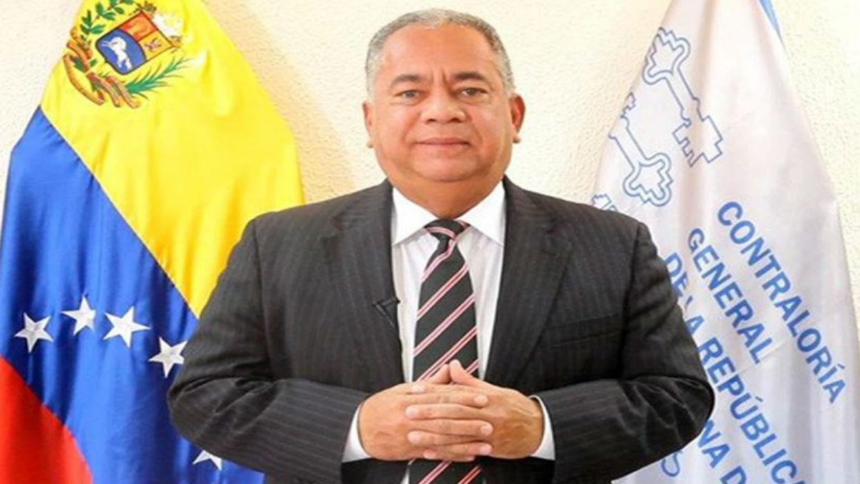 Congelarán bienes de quienes reciban dinero de Guaidó