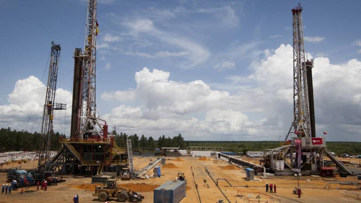 Toro Hardy:  EEUU renovó permisos de petroleras para no ceder espacios a Rusia