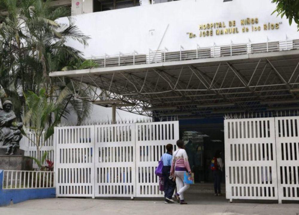 Prepara Familia denuncia falta de medicinas en el Hospital J.M de los Ríos