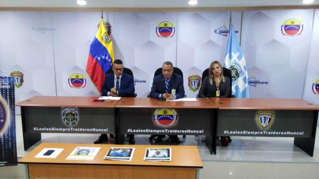 Fiscalía investiga operativo del Cicpc en el que murieron cinco hombres