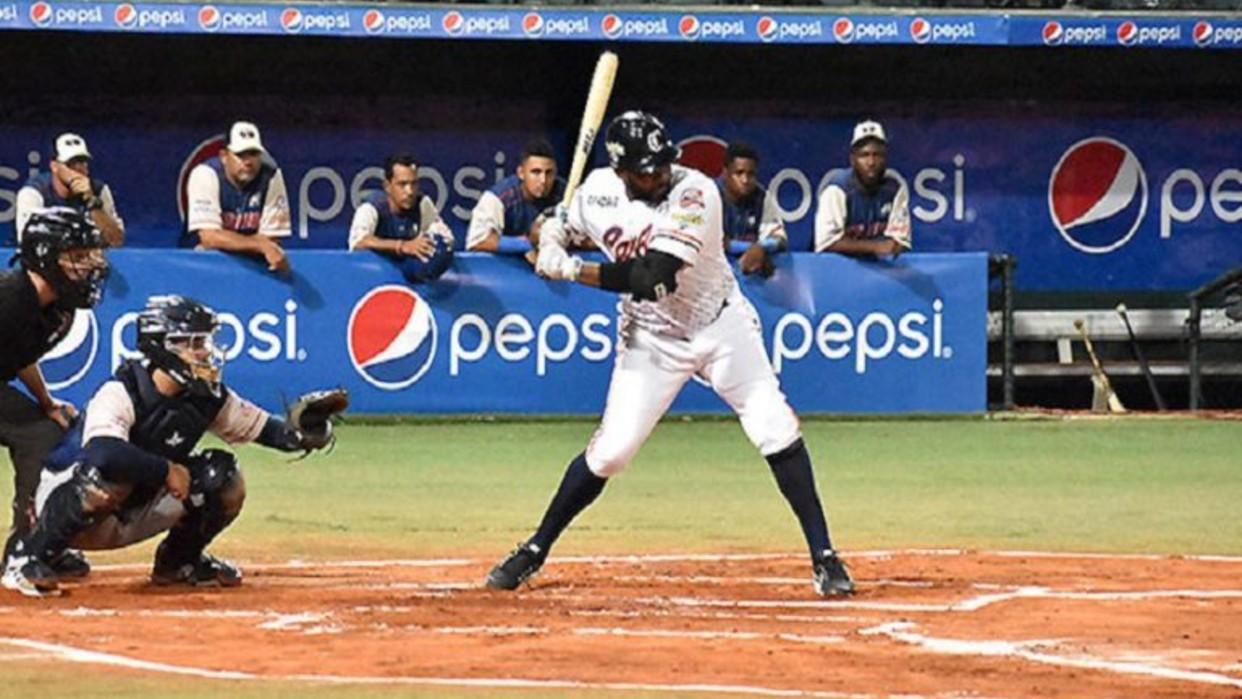 Caribes derrota 5x1 a Cardenales para empatar la final de la LVBP