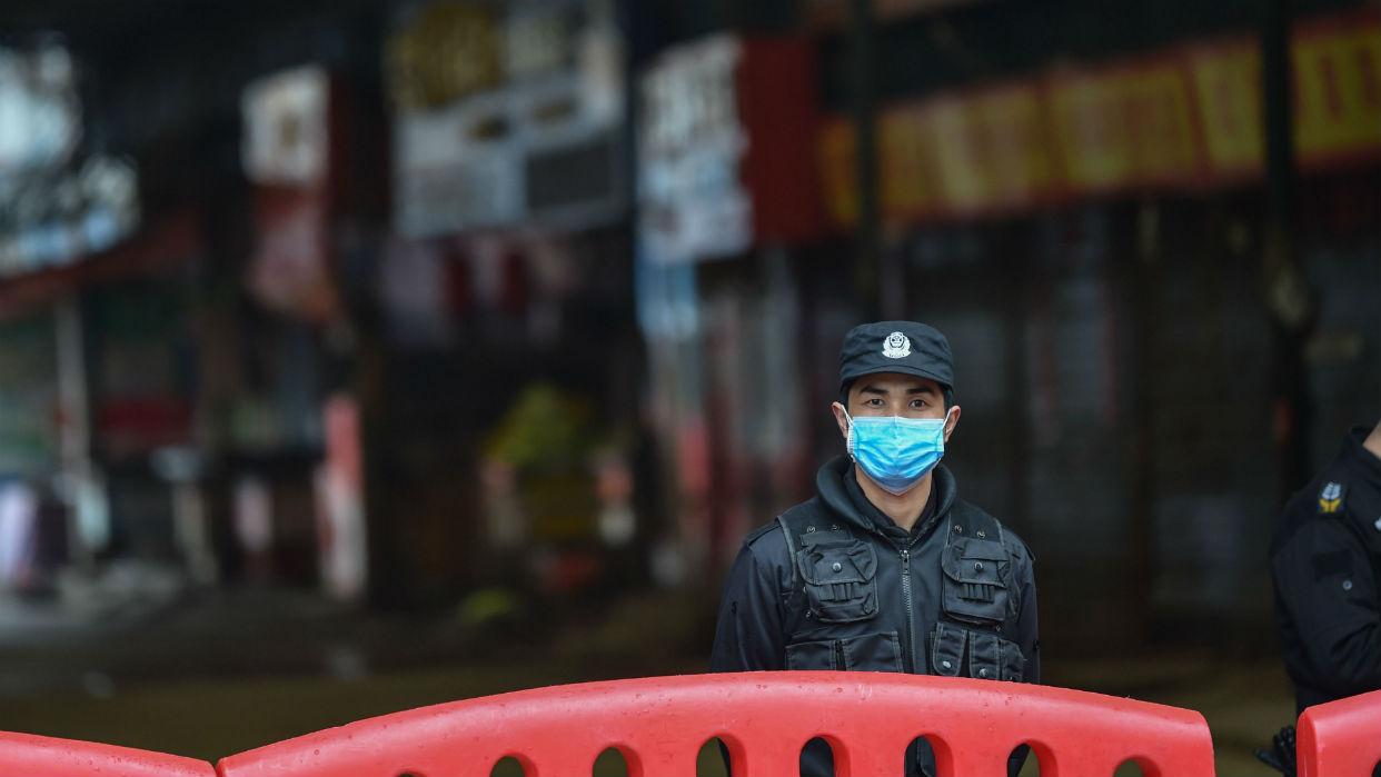 EEUU confirma segundo caso de coronavirus y otros 50 son sospechosos