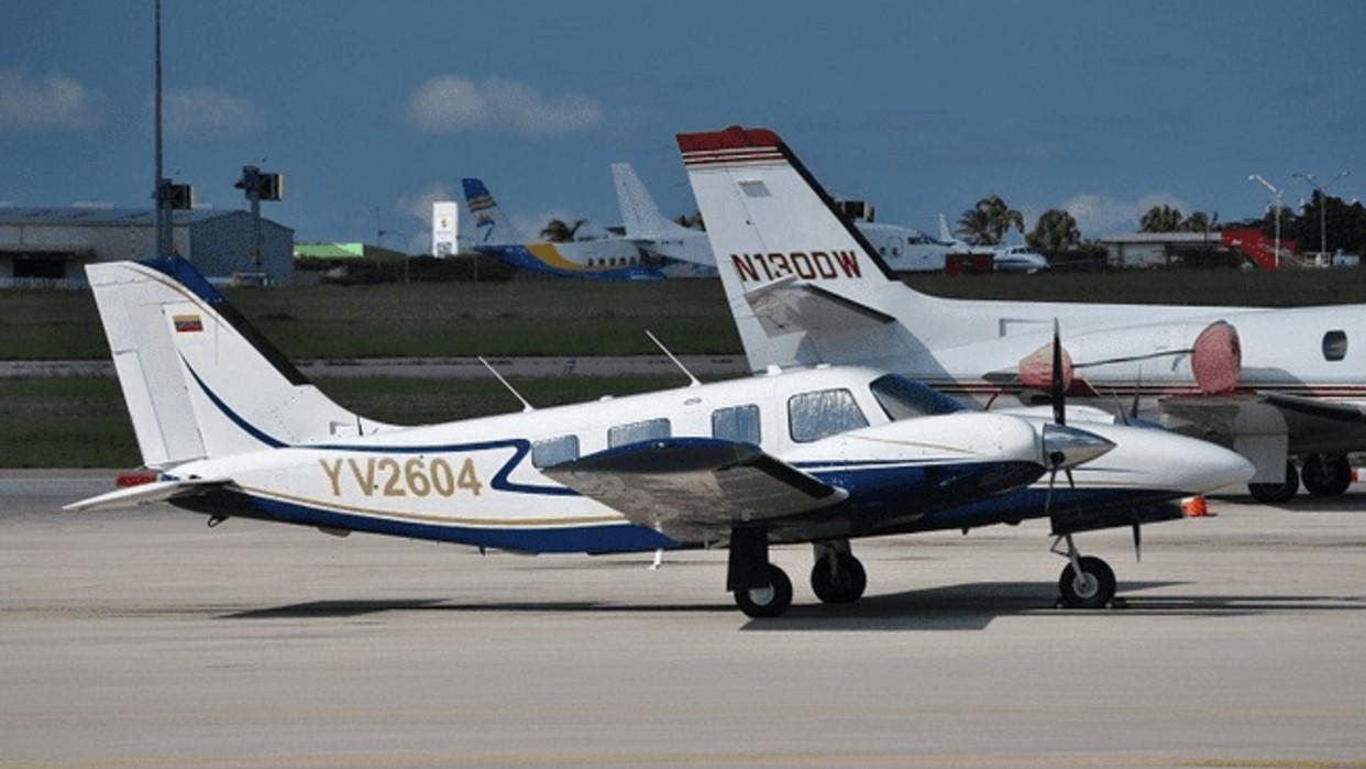 INAC desmiente al SAR sobre supuesto hallazgo de aeronave