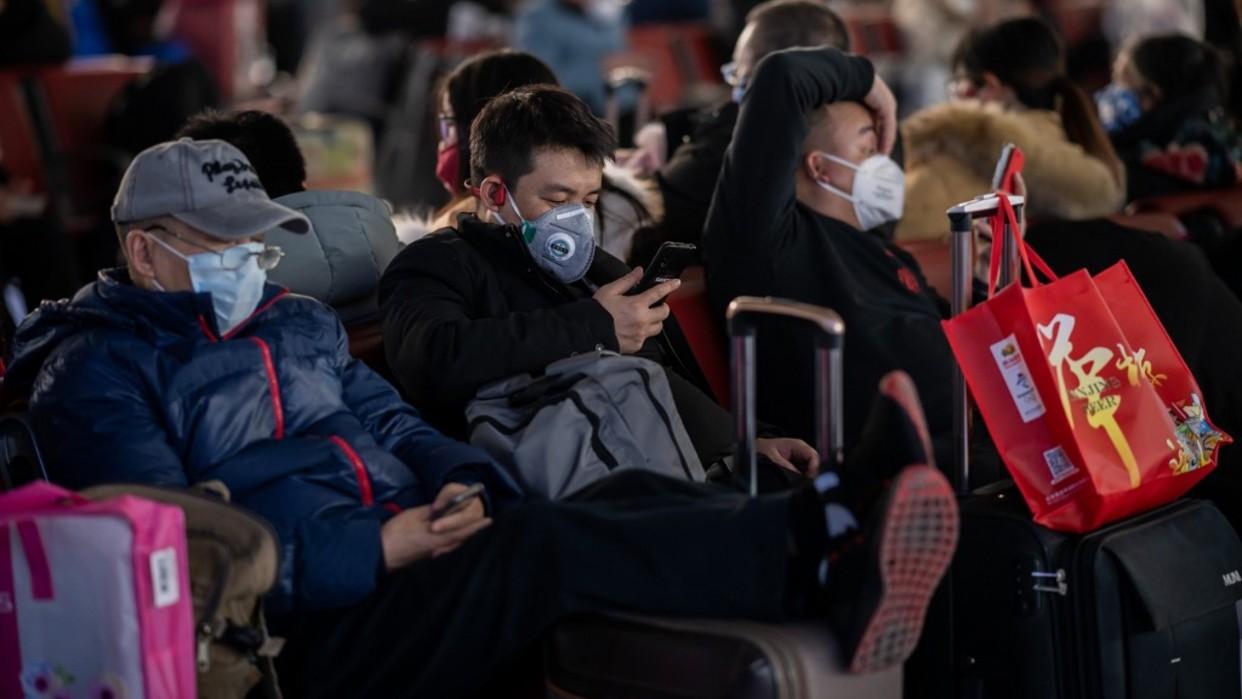 Sube a 41 el número de fallecidos por el coronavirus en China