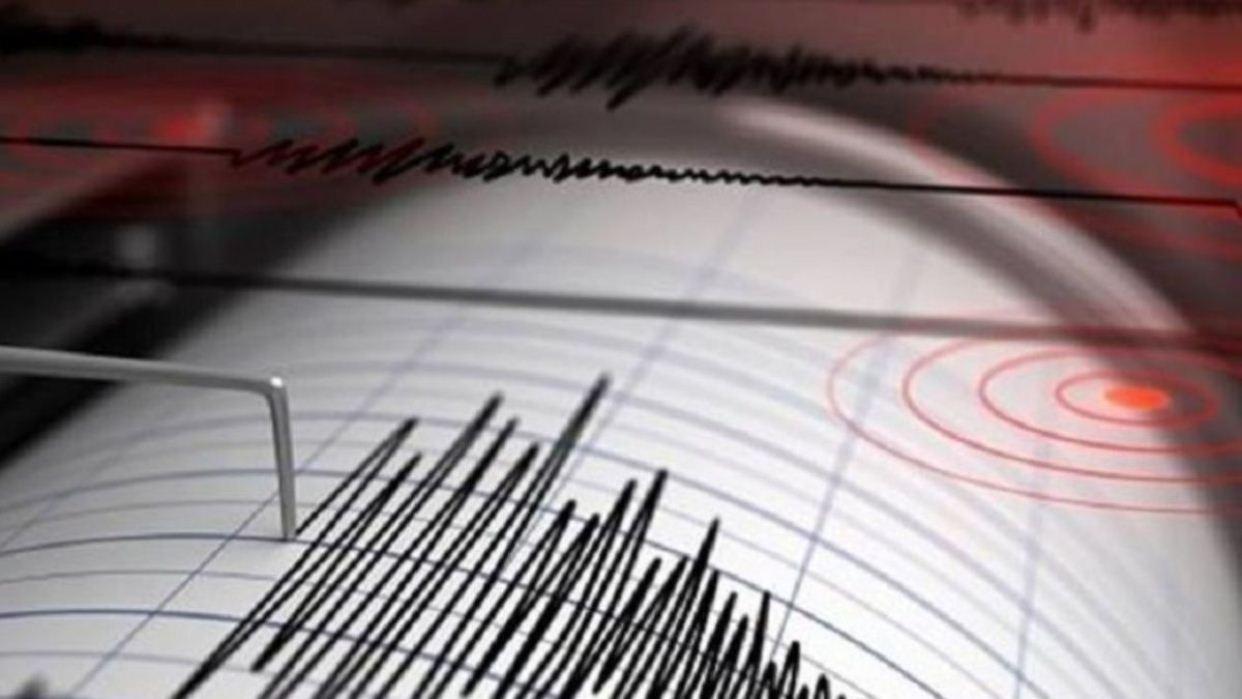 Reportan sismo de magnitud 4,1 cerca de la Isla La Tortuga