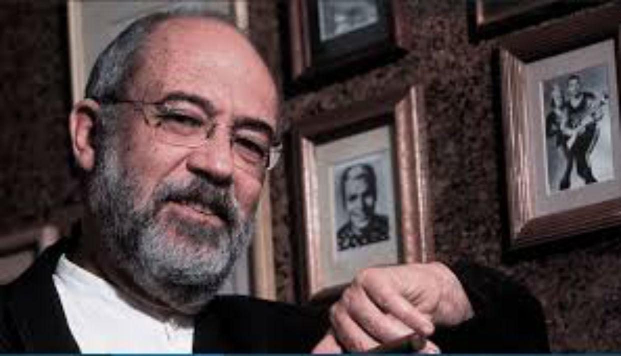 Falleció el baterista y compositor Alberto Naranjo a los 78 años