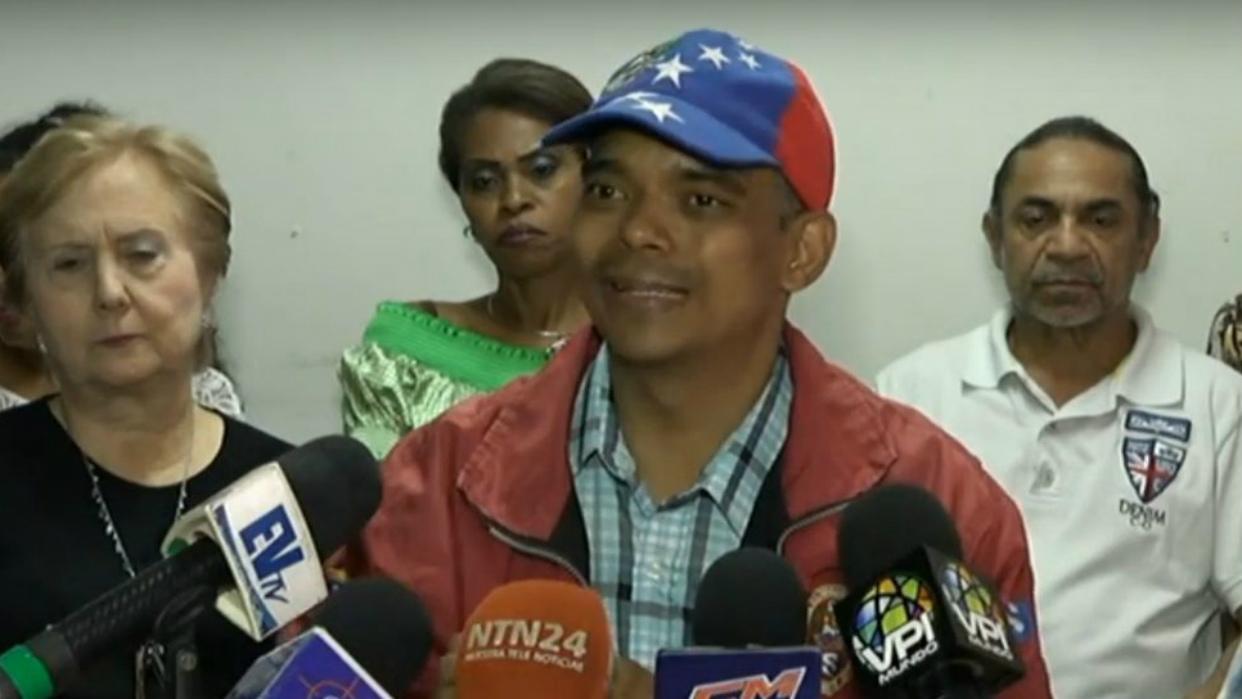 Emilio Negrín: El Foro de Sao Paulo causó un daño a la República de Venezuela