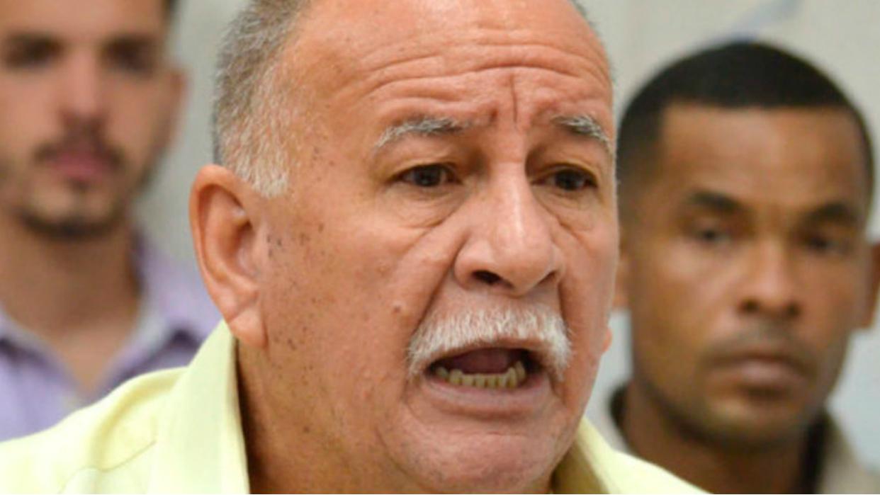Lanzan una acción urgente en favor de Rubén González