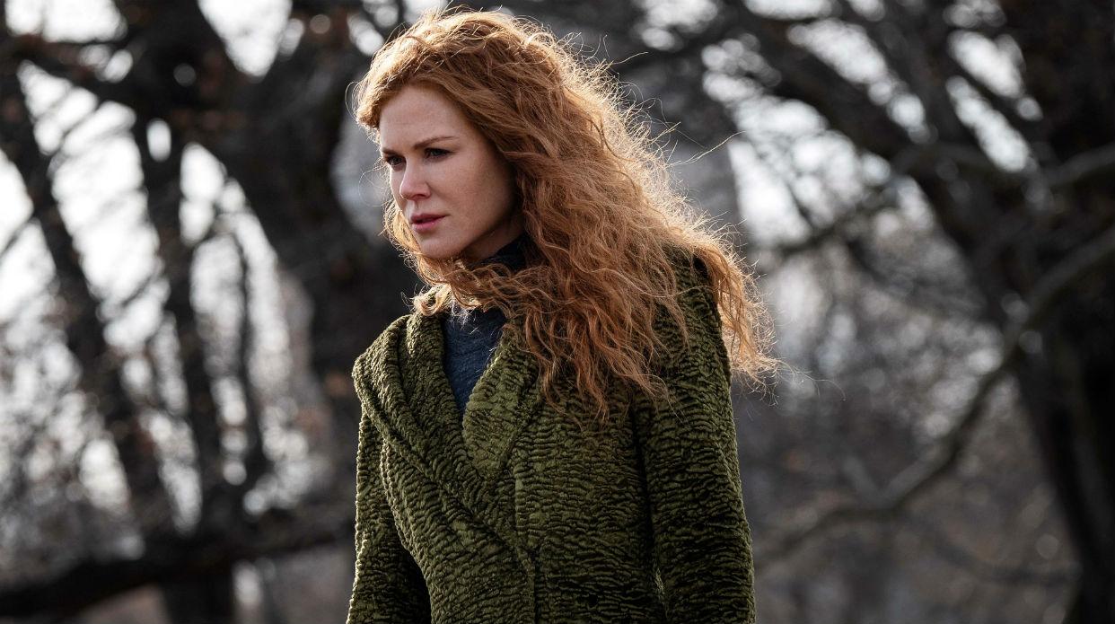Nicole Kidman protagoniza la nueva miniserie de HBO