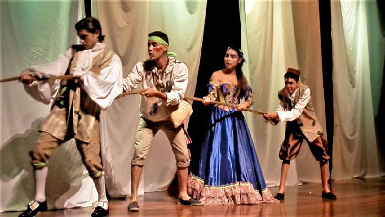 Teatro Abierto presenta