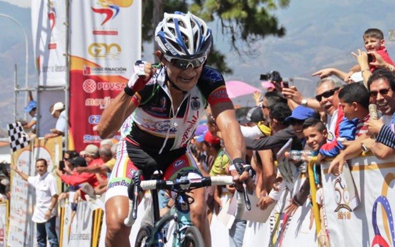 José Rujano aspira a regresar con todo su potencial al Giro de Italia